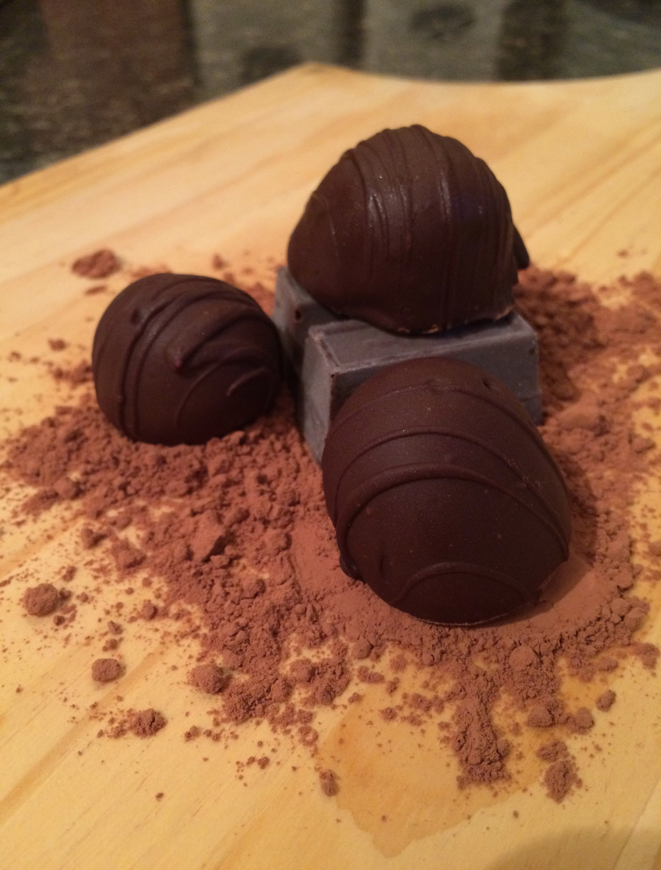 My History of Chocolate | How Eye C Life